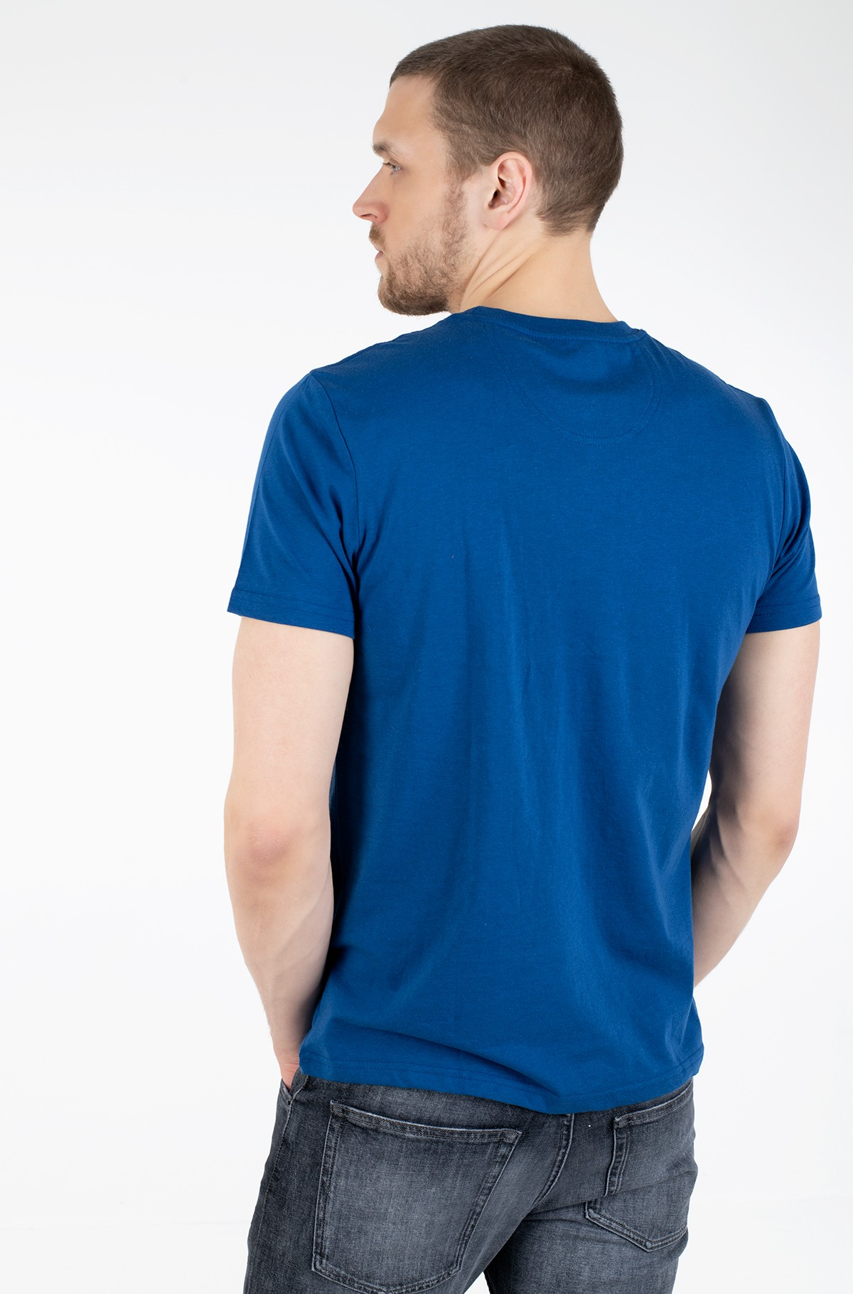 Marškinėliai IZOD LOGO TEE-full-2