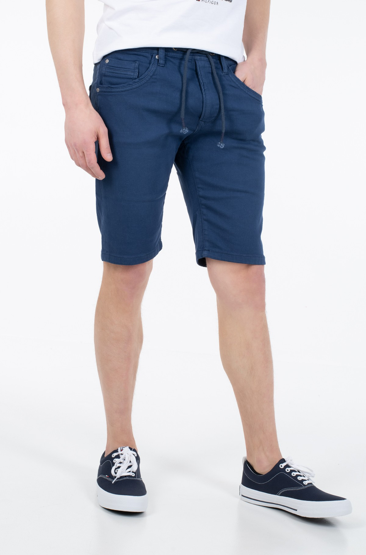 Šortai JAGGER SHORT/PM800720-full-1