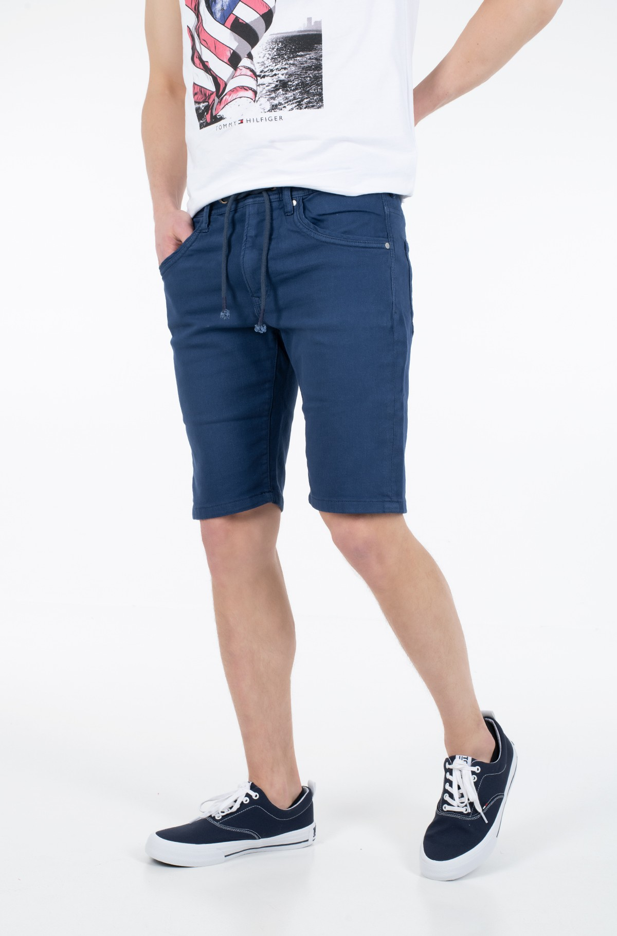 Šortai JAGGER SHORT/PM800720-full-2