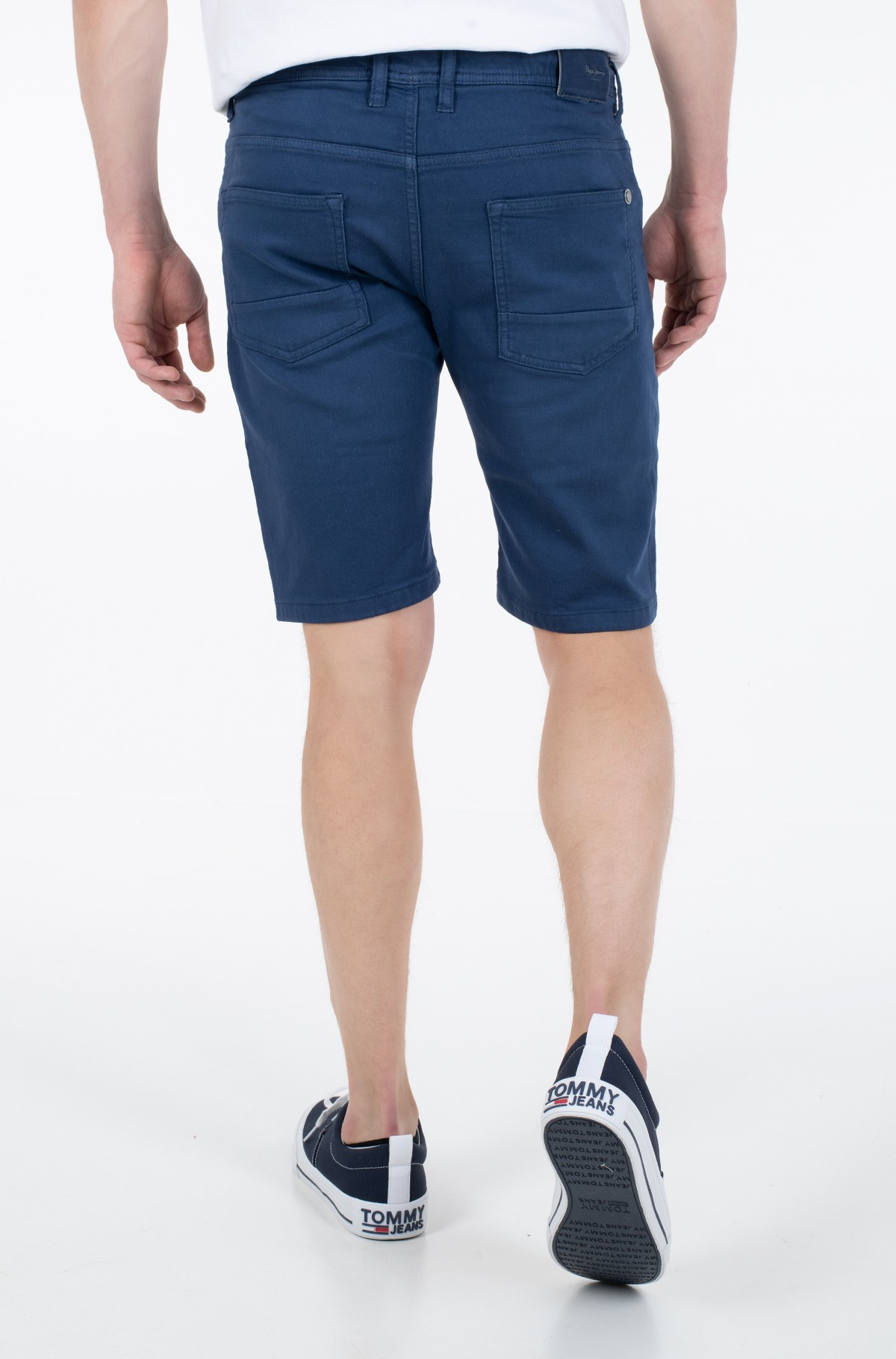 Šortai JAGGER SHORT/PM800720-full-3