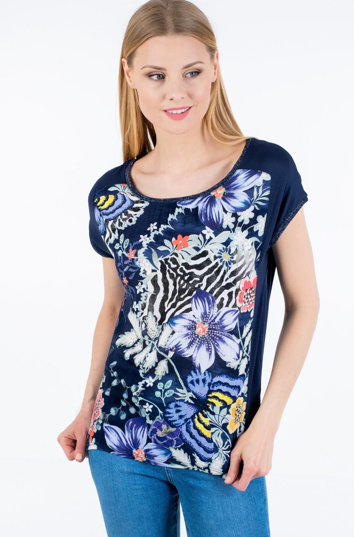 Marškinėliai 20SWTKBQ TS_EDIMBURGO-full-1