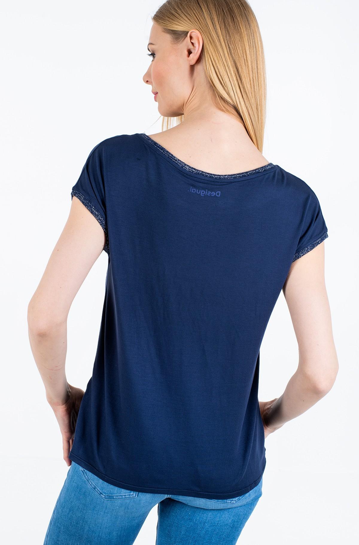 Marškinėliai 20SWTKBQ TS_EDIMBURGO-full-2
