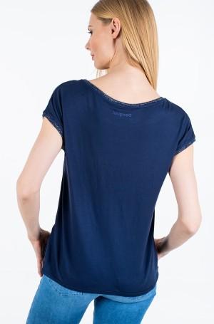 Marškinėliai 20SWTKBQ TS_EDIMBURGO-2