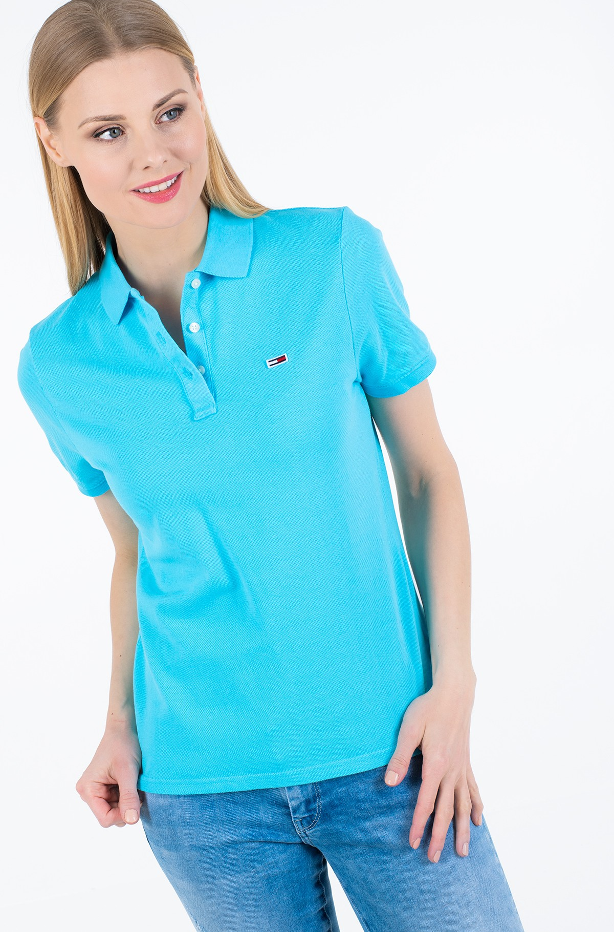 Polo TJW TOMMY CLASSICS POLO	-full-1
