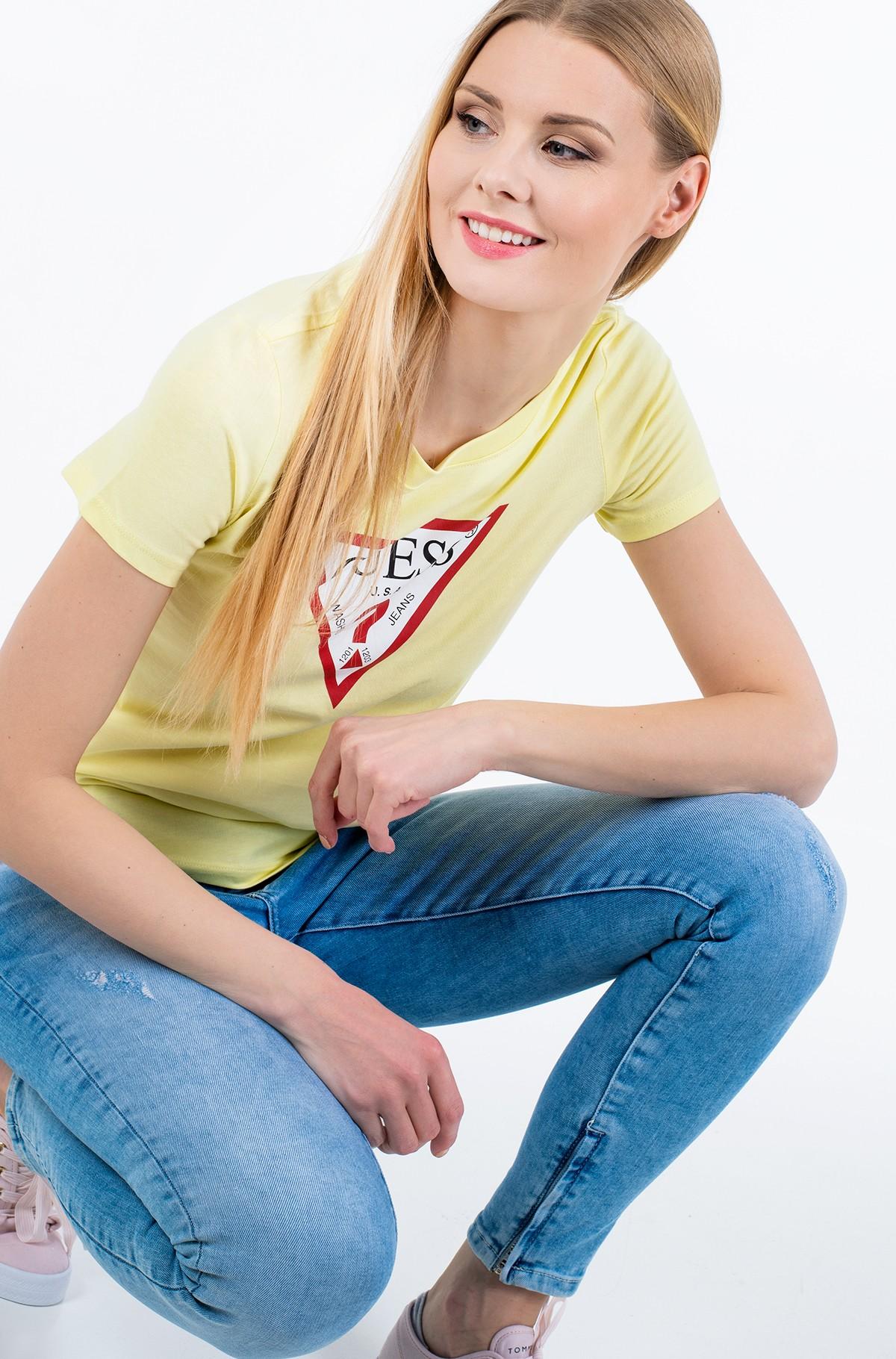 Marškinėliai W0GI06 K8HM0-full-1