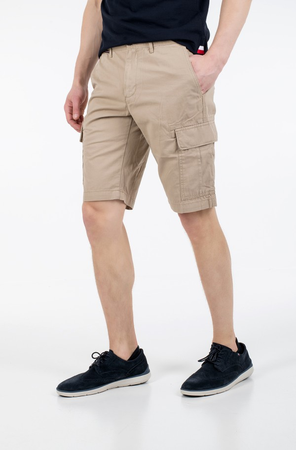 JOHN CARGO SHORT LIGHT TWILL