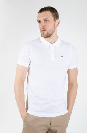 Polo TJM ORIGINAL FINE PIQUE POLO S/S	-1