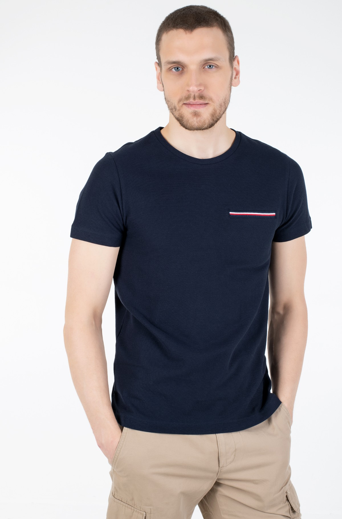 T-särk RWB POCKET FLEX TEE	-full-1