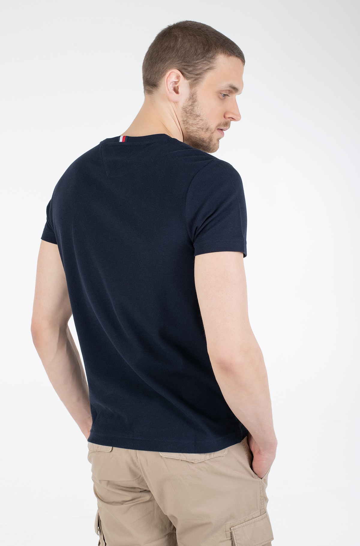 T-särk RWB POCKET FLEX TEE	-full-2