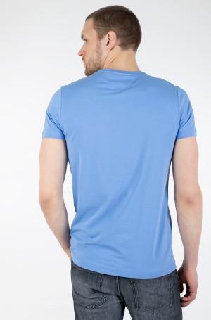 Marškinėliai STRETCH SLIM FIT TEE-2