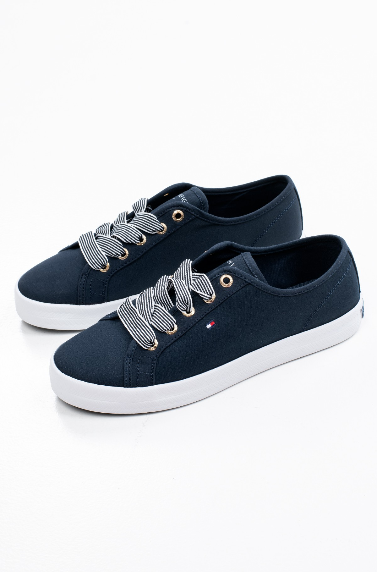 Sportbačiai ESSENTIAL NAUTICAL SNEAKER-full-3