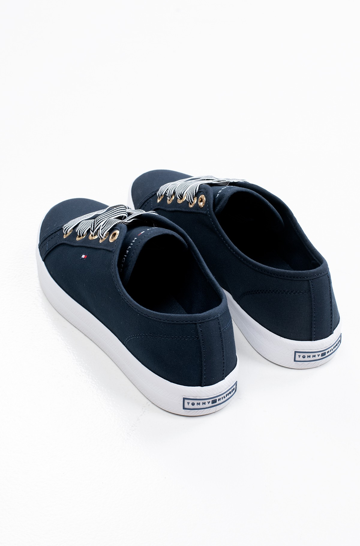 Sportbačiai ESSENTIAL NAUTICAL SNEAKER-full-4