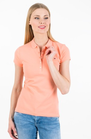Polo SHORT SLEEVE SLIM POLO-1