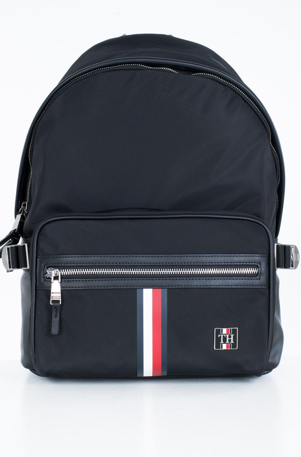 Backbag CLEAN NYLON BACKPACK-full-1