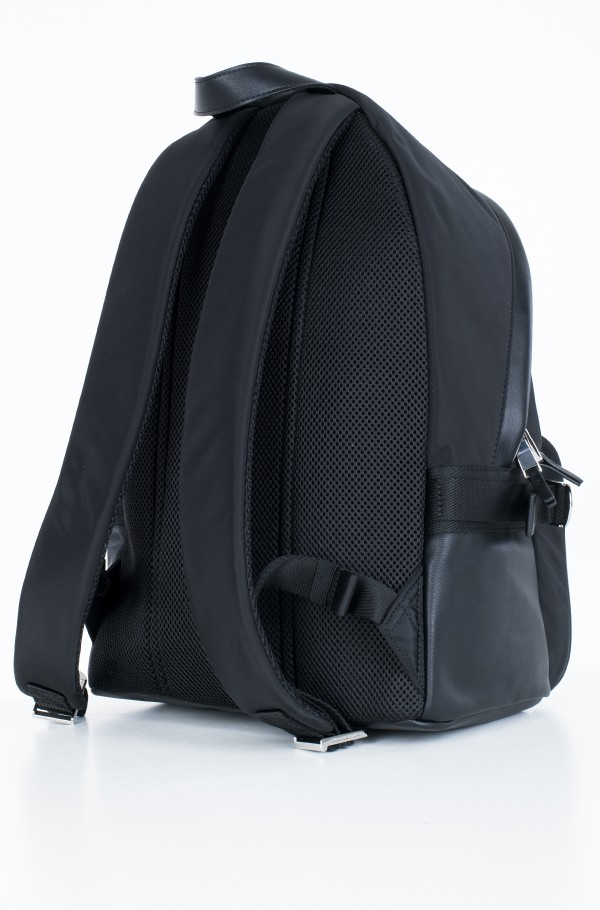 CLEAN NYLON BACKPACK-hover