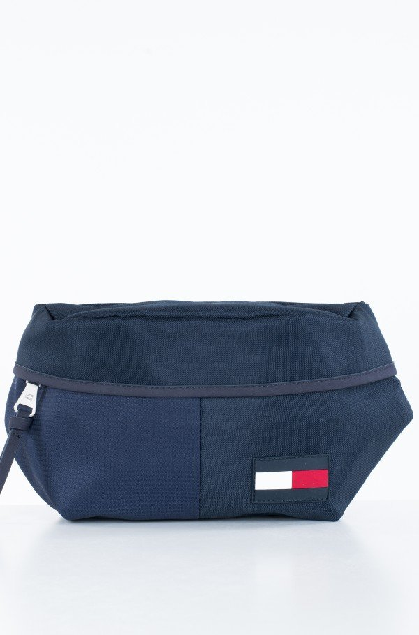 NAUTICAL NYLON CROSSBODY