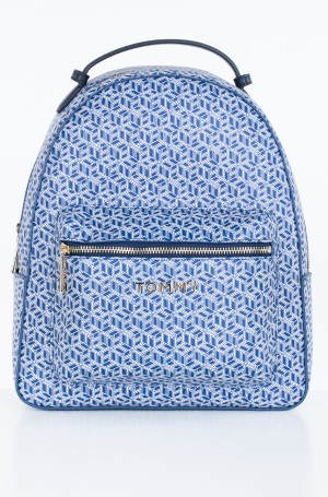 Seljakott ICONIC TOMMY BACKPACK MONOGRAM-1