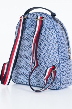 Seljakott ICONIC TOMMY BACKPACK MONOGRAM-2