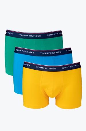 Three pairs of boxers 1U87903842-1