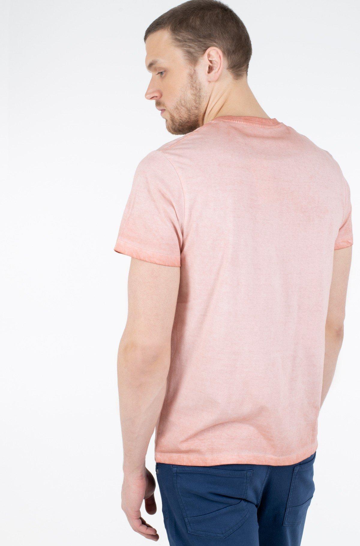 T-shirt WEST SIR/PM504032-full-2