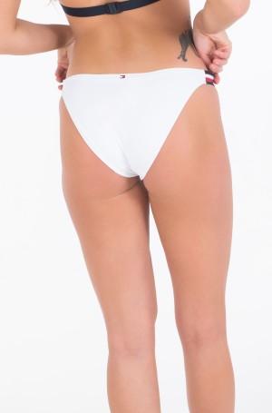 Bikini bottom CHEEKY BIKINI-2
