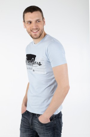 T-shirt STEPNEY/PM506484-1
