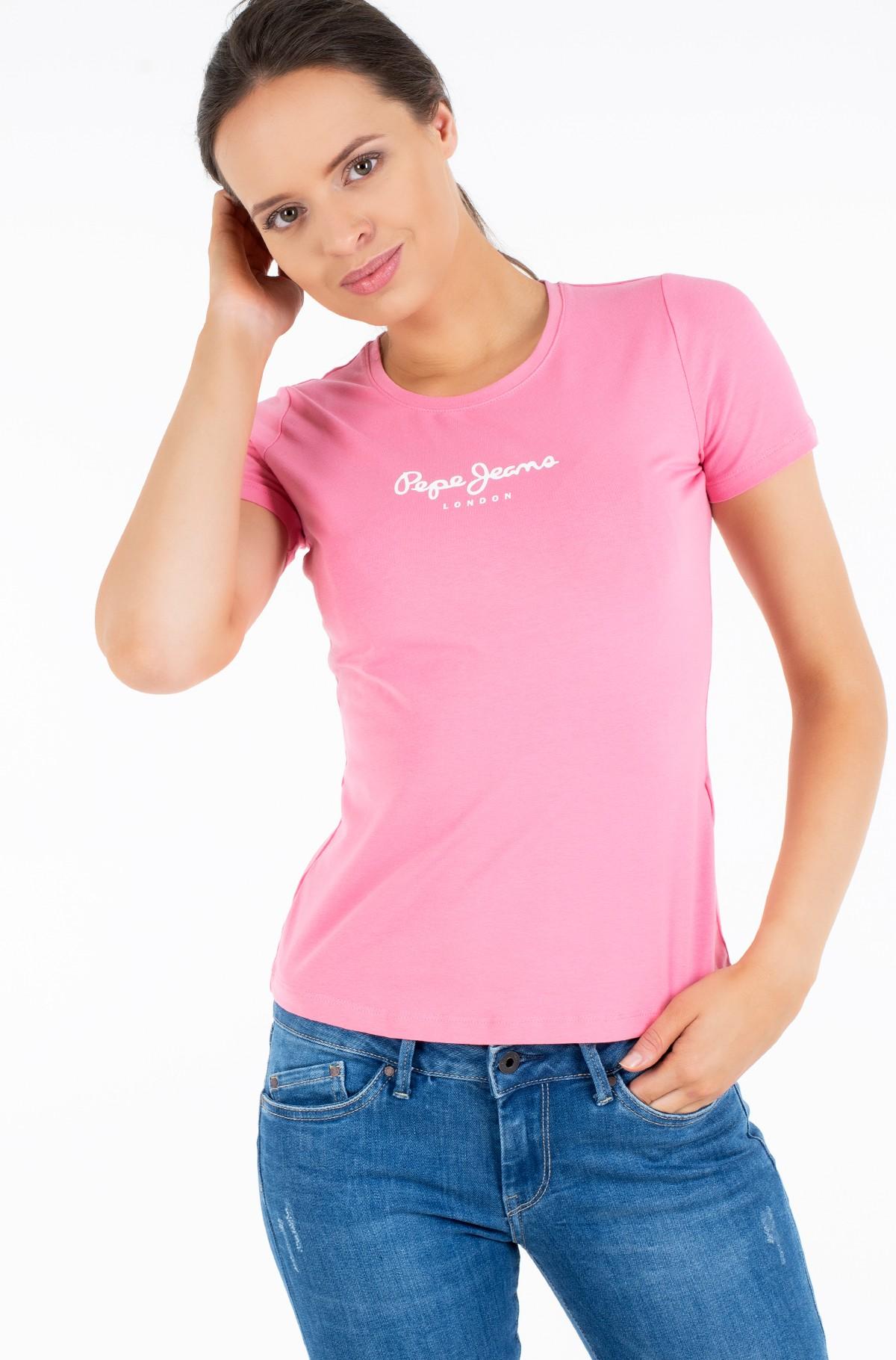 Marškinėliai VIRGINIA NEW/PL504290-full-1
