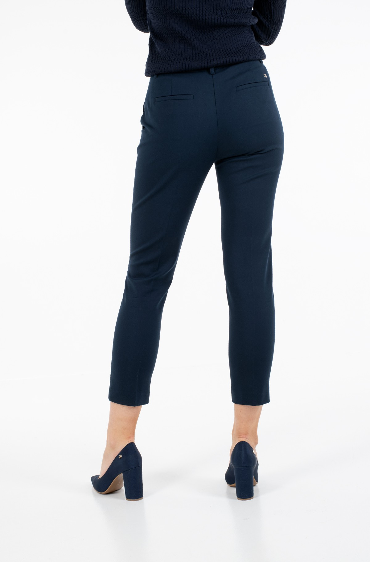 Kelnės DESTINY T5 ANKLE PANT-full-2