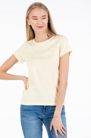 Marškinėliai INSTITUTIONAL LOGO SLIM FIT TEE-1