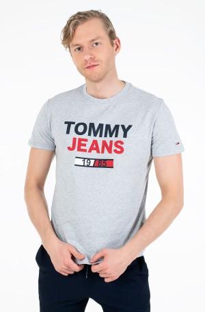Marškinėliai TJM 1985 LOGO TEE-1