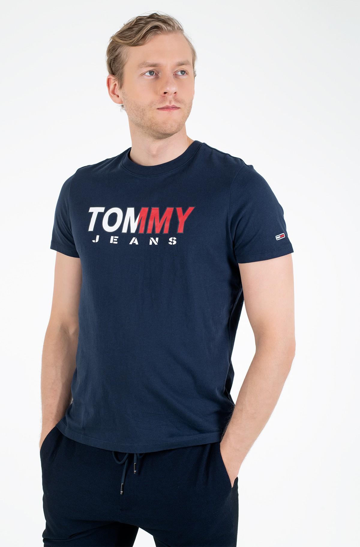 T-särk TJM TOMMY COLORED TEE-full-1