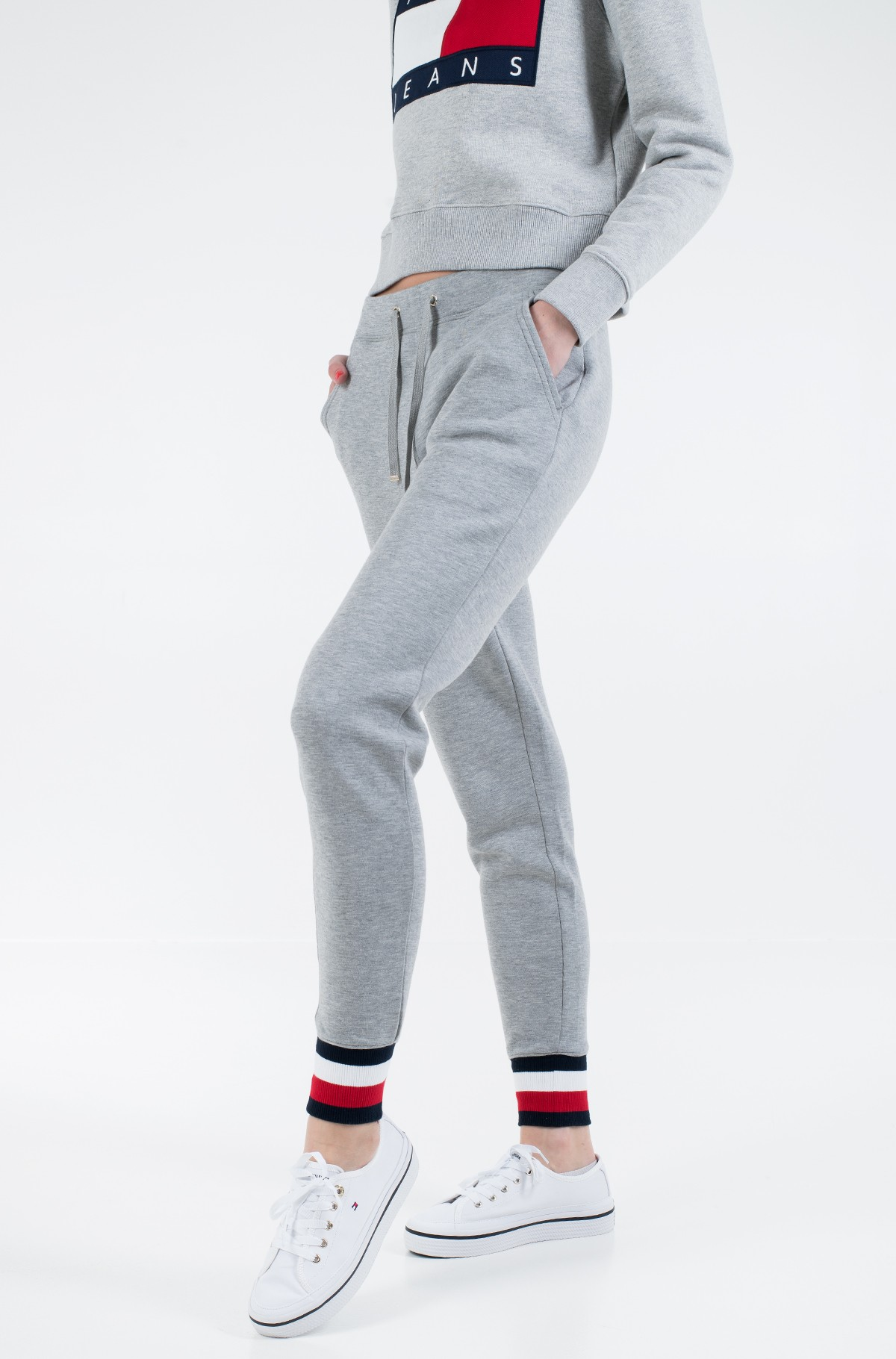 Sweatpants  HERITAGE SWEATPANTS-full-1