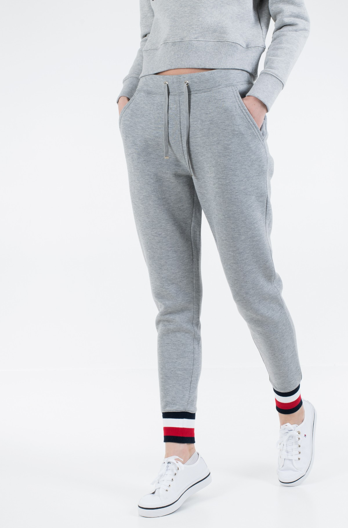 Sweatpants  HERITAGE SWEATPANTS-full-2