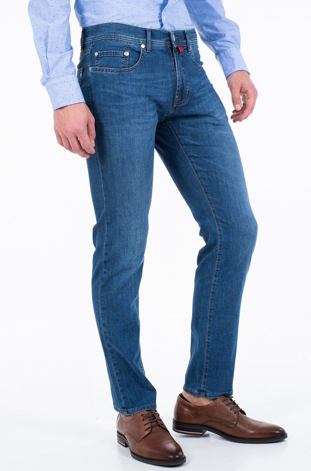 Džinsinės kelnės 3091-full-1