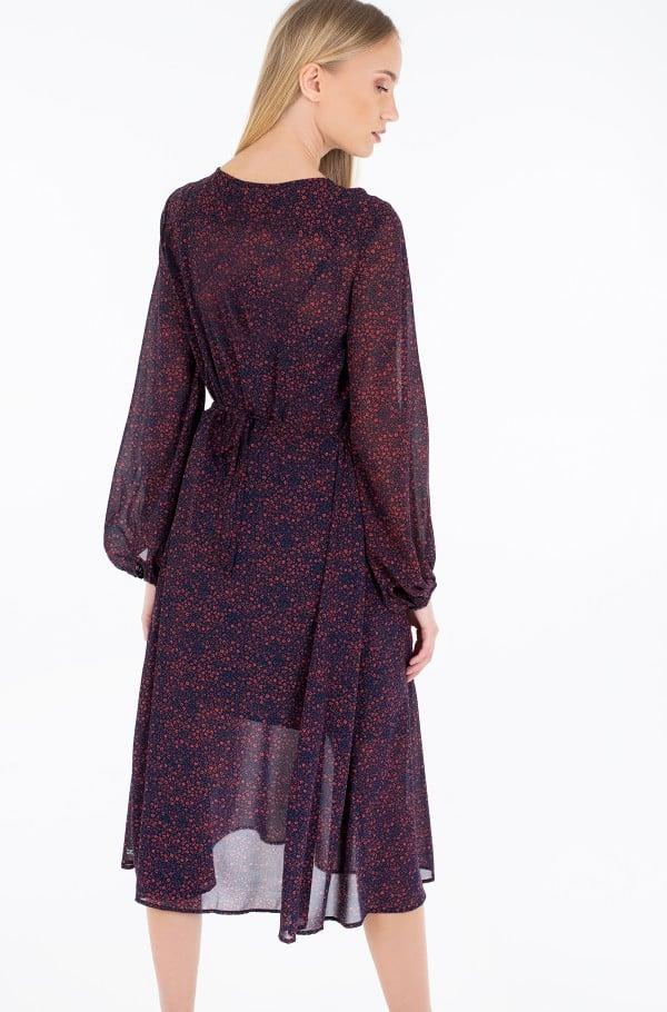 KAESHA DRESS LS-hover