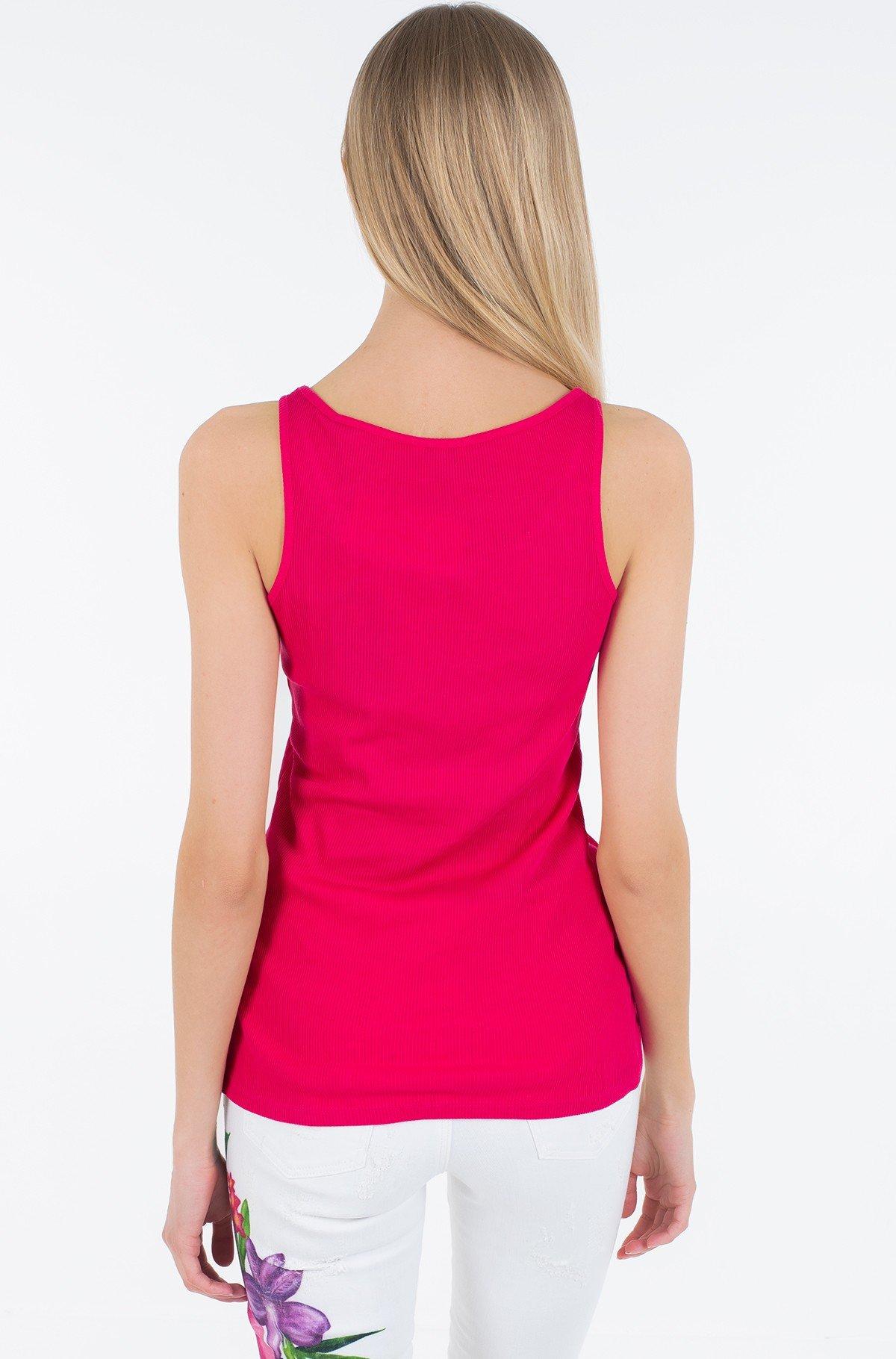 Marškinėliai be rankovių W0GI73 K1810-full-2
