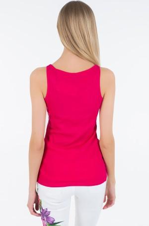 Marškinėliai be rankovių W0GI73 K1810-2
