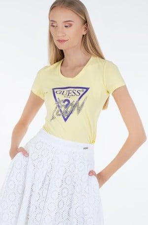 Marškinėliai W0GI08 J1300-1