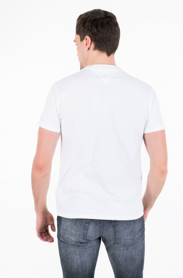 TJM ARCHED GRAPHIC TEE-hover