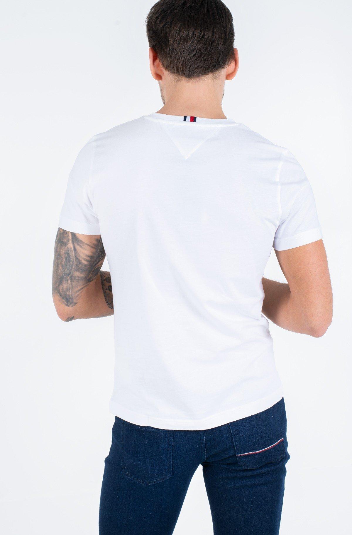 Marškinėliai ROUND NAVAL TEE-full-2