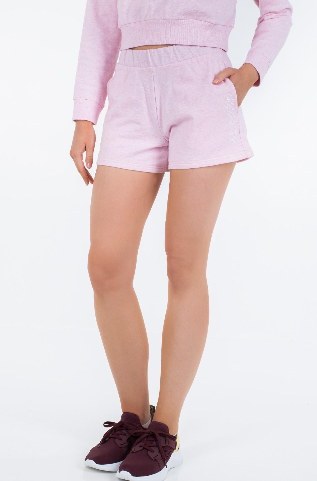 Lühikesed dressipüksid 00GWS0S876-full-1