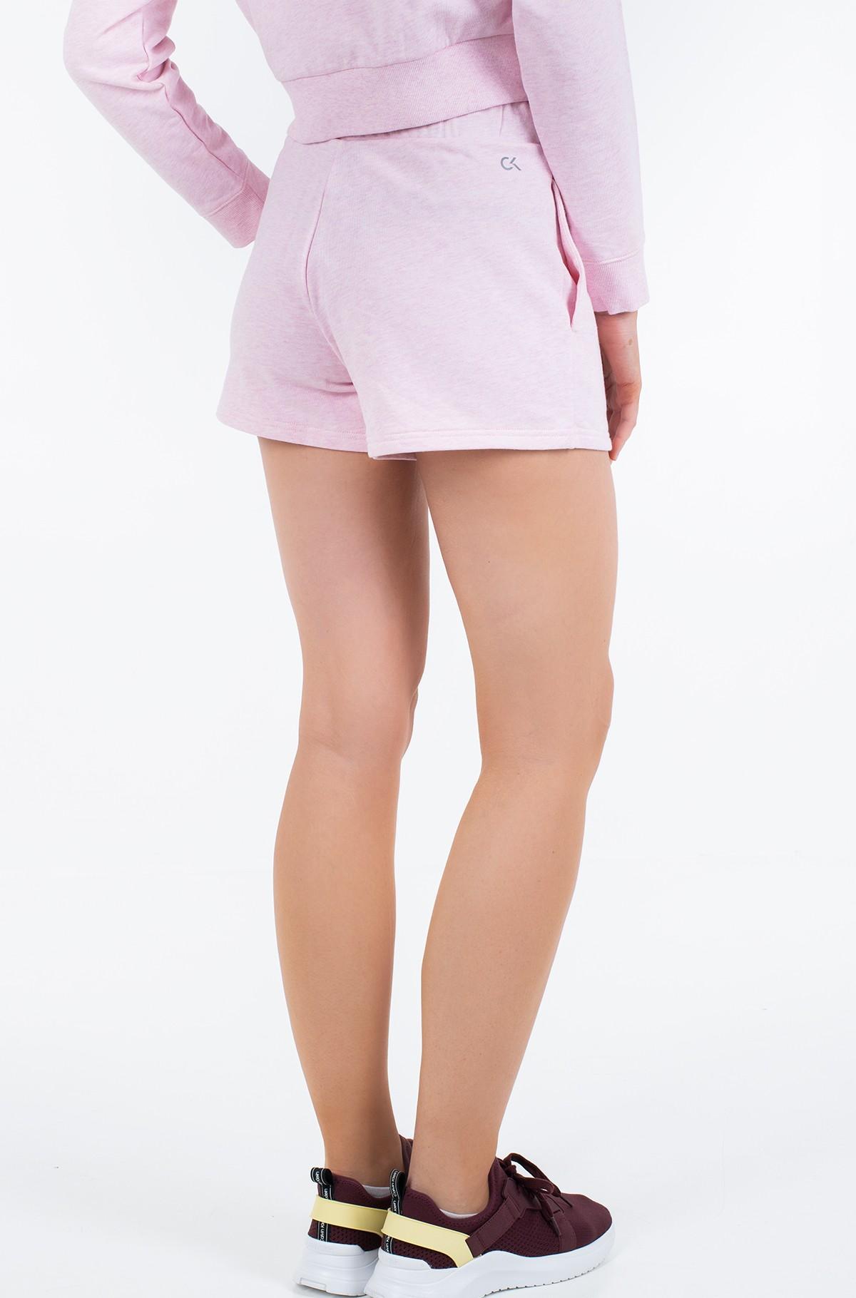 Lühikesed dressipüksid 00GWS0S876-full-2
