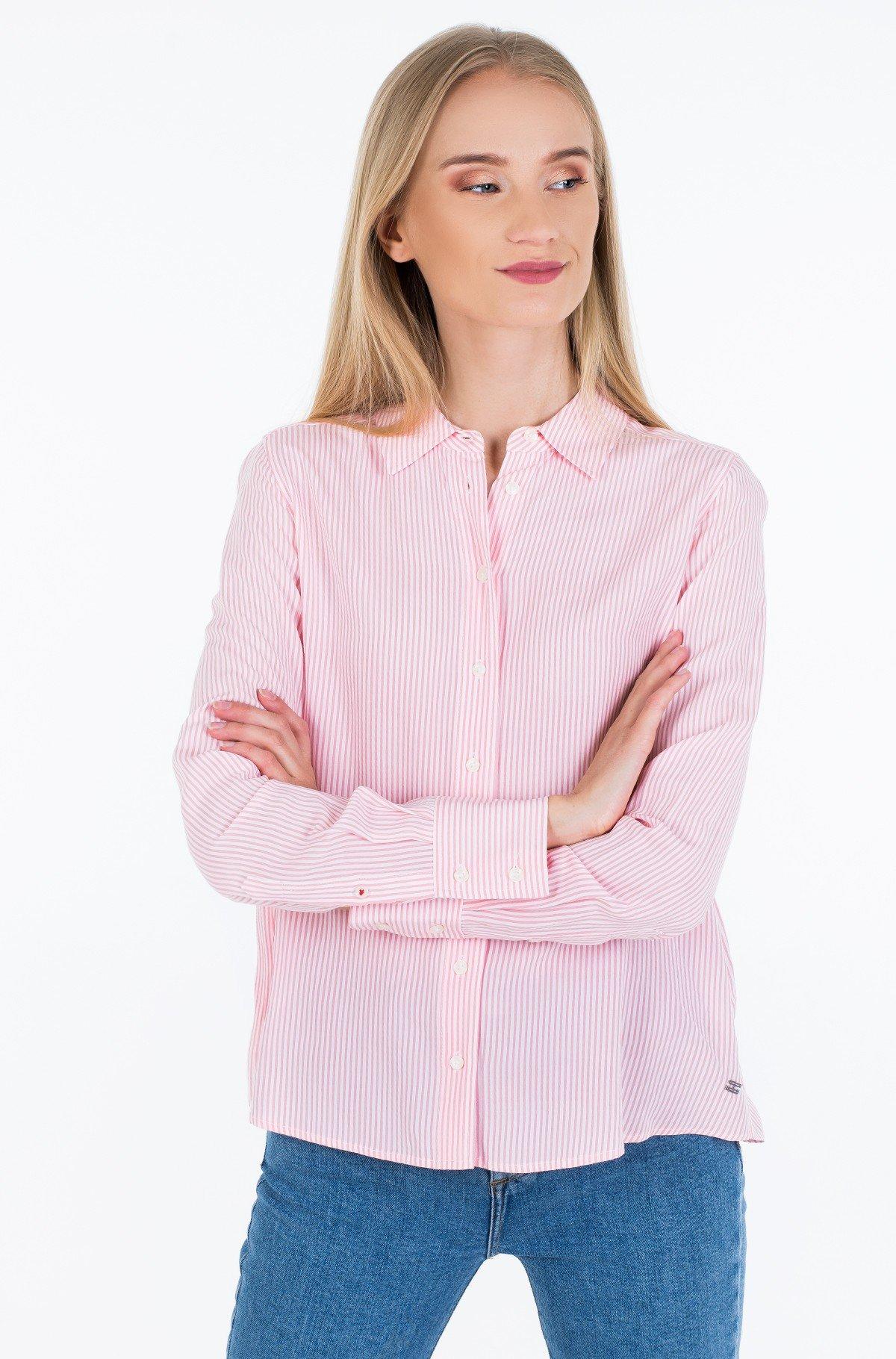 Marškiniai DANEE BLOUSE LS-full-1