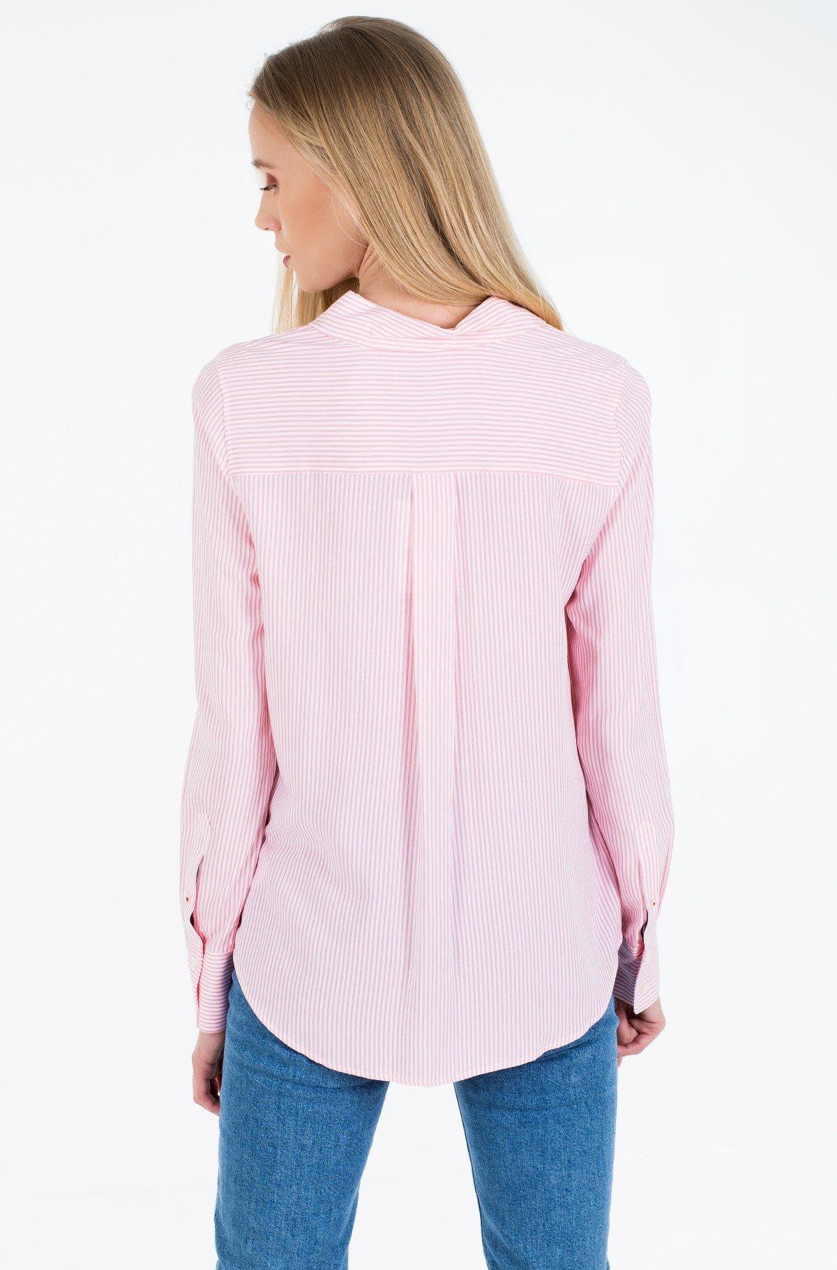 Marškiniai DANEE BLOUSE LS-full-3