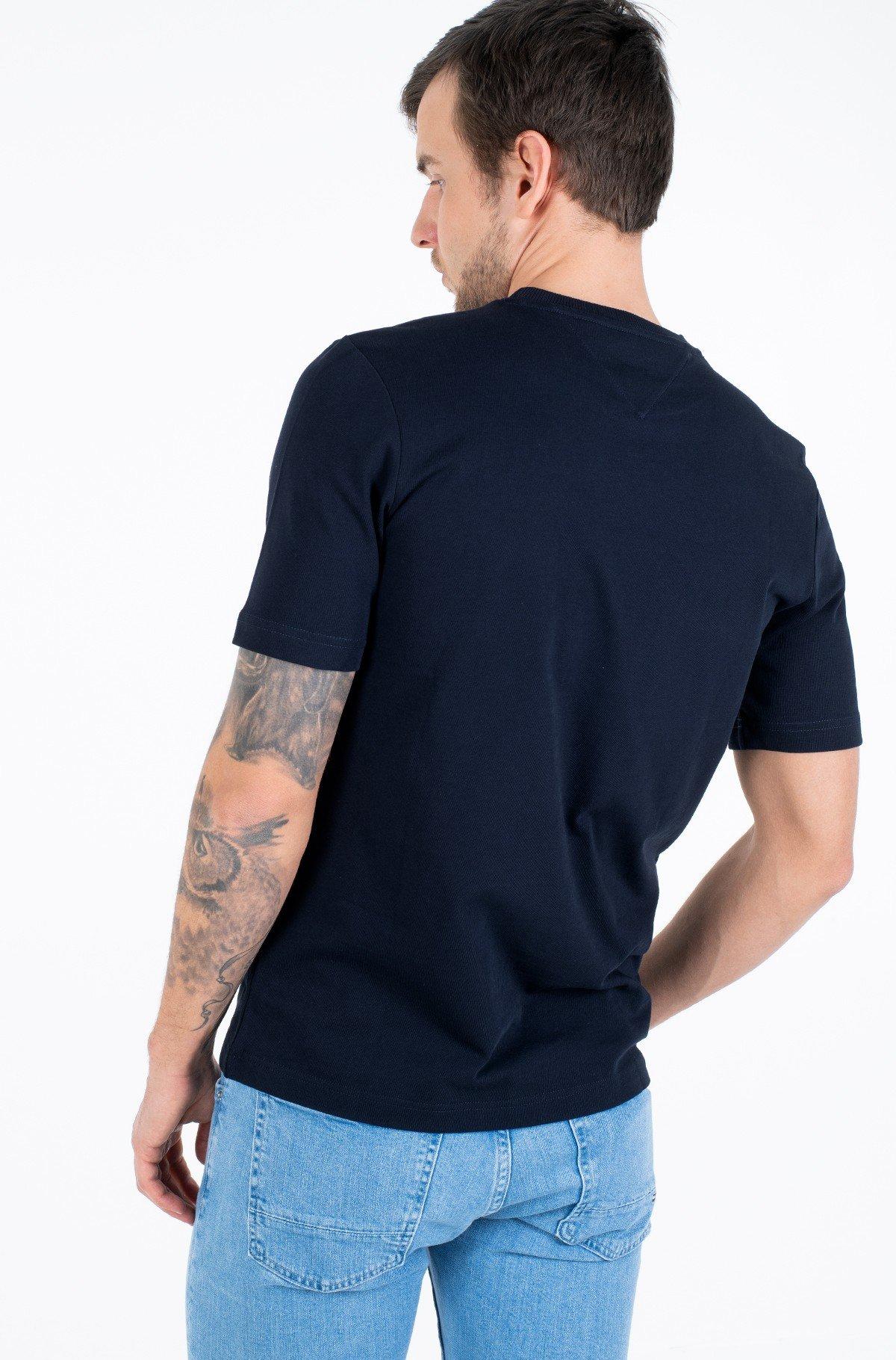 Marškinėliai ICON ROPE FRAME RELAX TEE-full-2