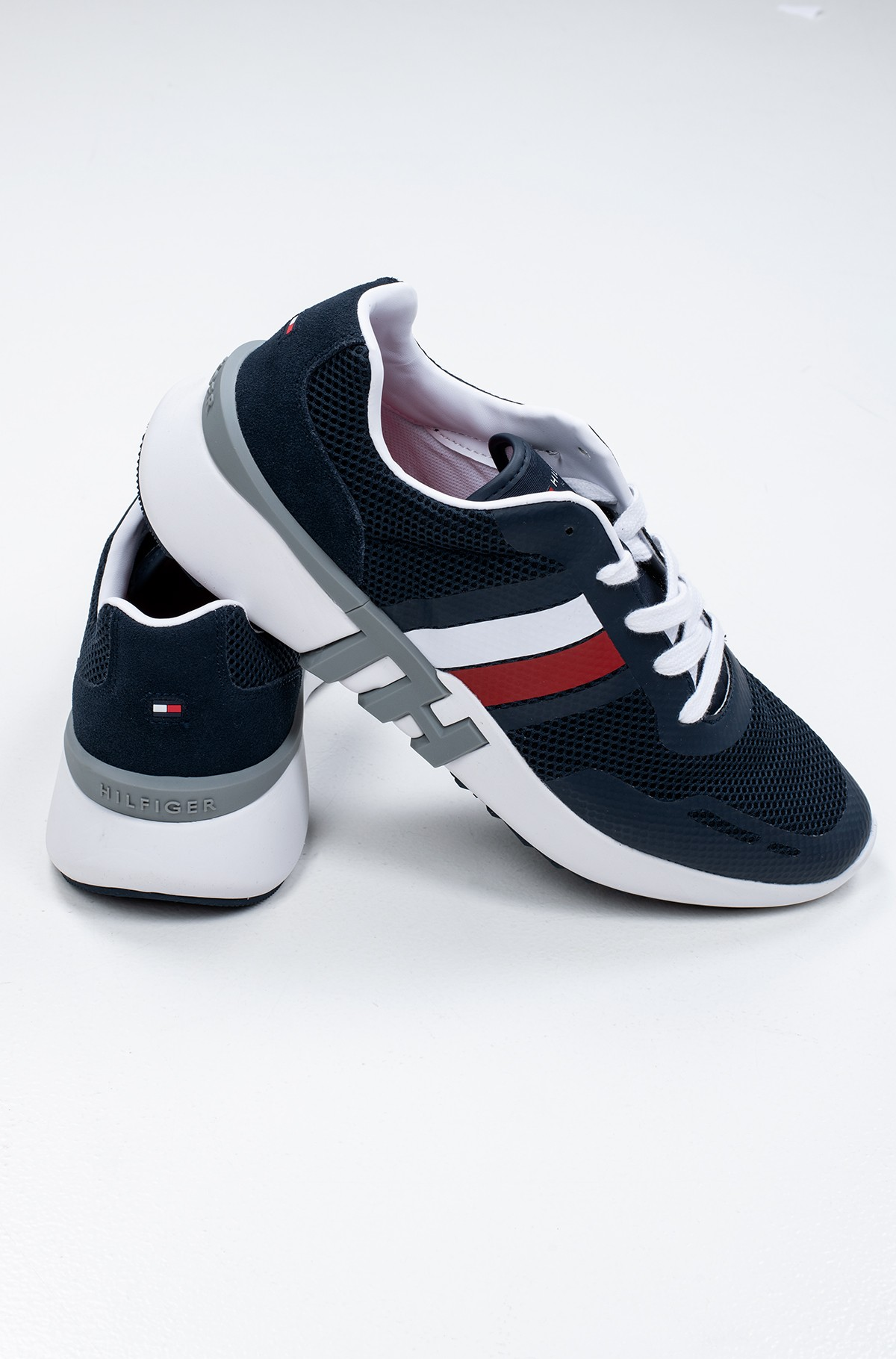 Vabaaja jalanõud LIGHTWEIGHT CORPORATE TH RUNNER-full-1
