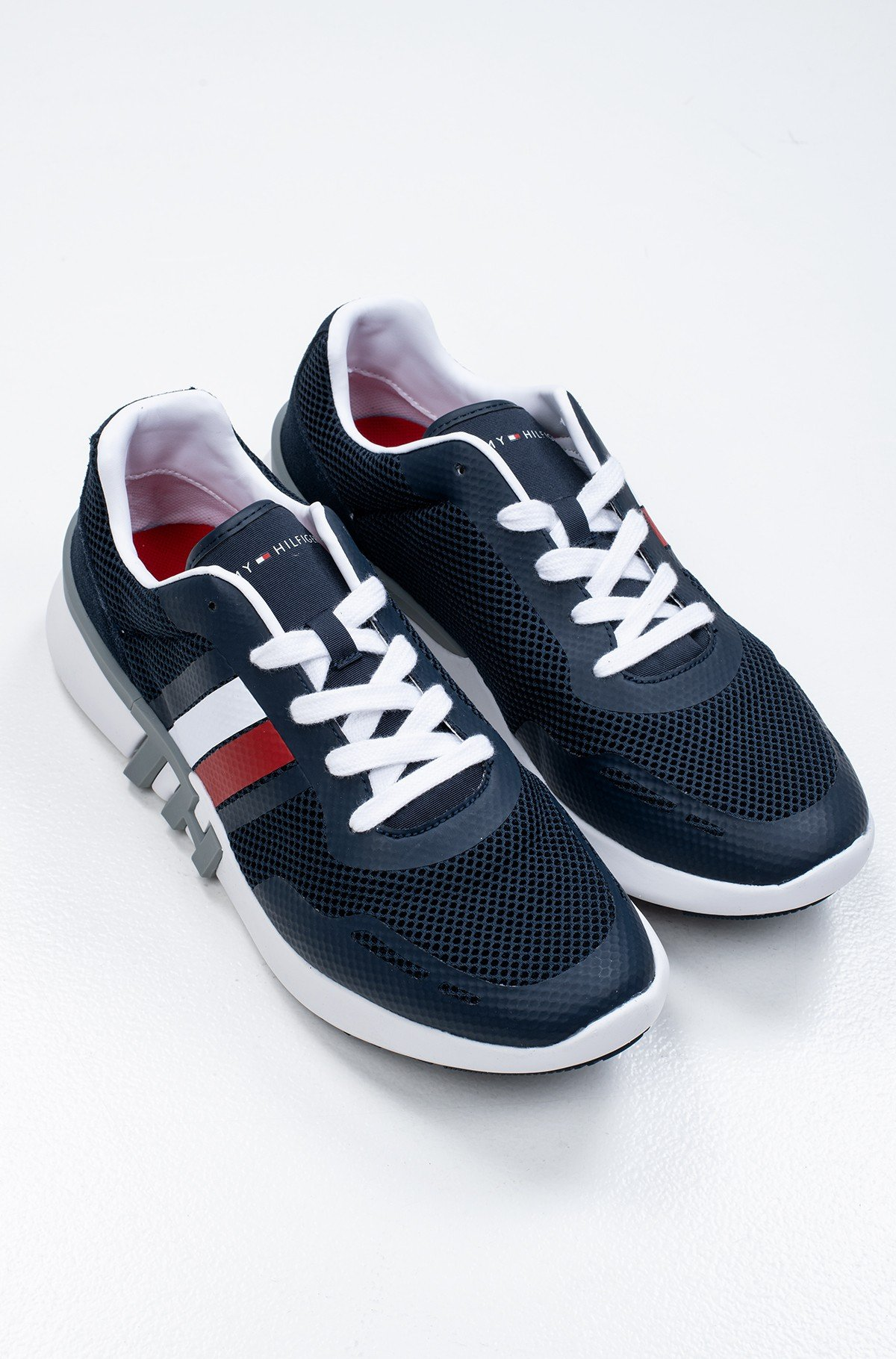 Sportbačiai LIGHTWEIGHT CORPORATE TH RUNNER-full-2