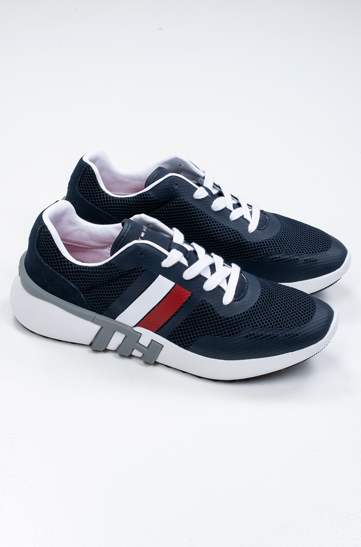Vabaaja jalanõud LIGHTWEIGHT CORPORATE TH RUNNER-full-3