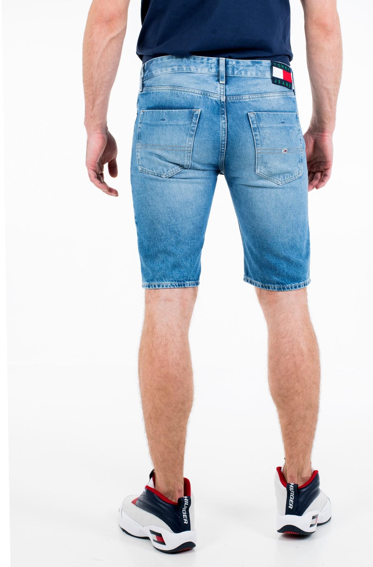Lühikesed teksapüksid SCANTON HERITAGE SHORT SVLTR-full-2