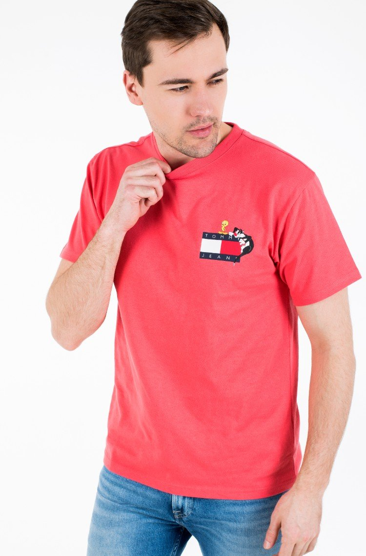 Marškinėliai TJM LOONEY TUNES TEE M1154773